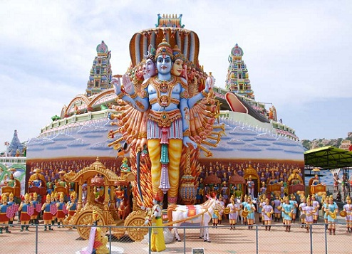 Stato di Telangana
